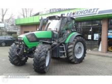 trattore agricolo Deutz-Fahr Agrotron TTV 620