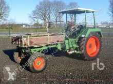 tractor agricol Fendt F255-GT