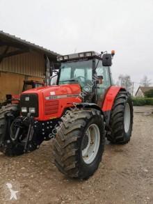 landbrugstraktor Massey Ferguson 6290
