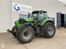 tracteur agricole Deutz-Fahr Agrotron 7230 TTV