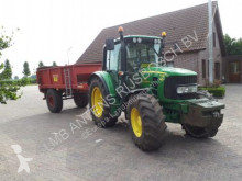landbrugstraktor John Deere 6430 Premium