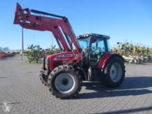 tracteur agricole Massey Ferguson 5465 DYNA 4