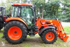 zemědělský traktor Kubota Kubota M 6040