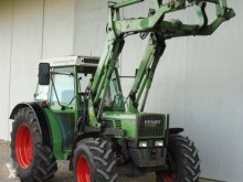trattore agricolo Fendt Fendt 275 s