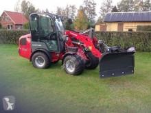 tracteur agricole Weidemann 1770 CX50
