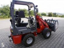 Weidemann 1130 CX30 farm tractor