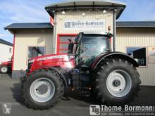 landbrugstraktor Massey Ferguson MF 8727S Dyna-VT