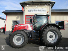 trattore agricolo Massey Ferguson MF 8727S Dyna-VT
