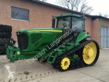 tracteur agricole John Deere 8420 T