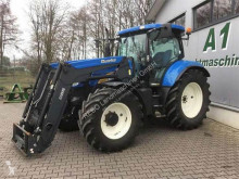 New Holland T 6070 ELITE AEC