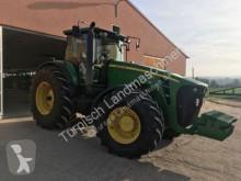 zemědělský traktor John Deere 8330 ILS, Powr Shift