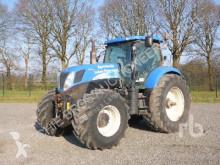 landbrugstraktor New Holland T7070