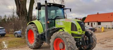 zemědělský traktor Claas ARION 620 Bardoz dobry stan 150km amortyzowana oś TUZ