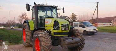 zemědělský traktor Claas Ares 816 miękka oś Bardzo dobry stan 6 cyl Renault 715 klimatyzacja