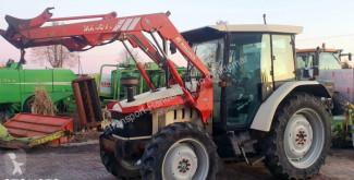 tractor agrícola Lamborghini Premium 850 950 Tur Mailleux polbiegi 1997r Rewers
