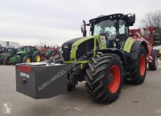 tracteur agricole Claas AXION 950