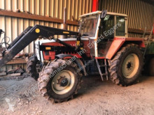 tracteur agricole Steyr 8110