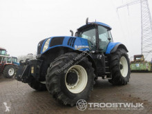 New Holland T 8 330