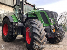 Fendt 824 Vario S4 Profi Plus