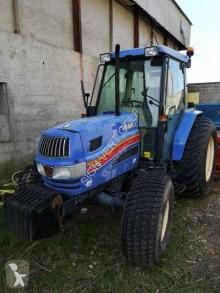 ciągnik rolniczy Iseki