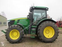 John Deere 7215R farm tractor