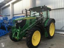 zemědělský traktor John Deere 6095MC