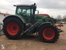 tracteur agricole Fendt 930 Vario TMS