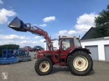 tracteur agricole Case IH 955 XL
