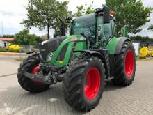 tractor agrícola Fendt 724 Vario