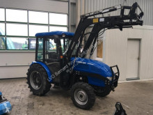 tracteur agricole nc Mahindra 35/404