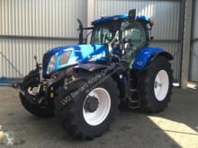 селскостопански трактор New Holland T7.270