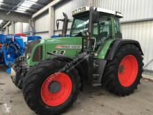 tracteur agricole Fendt 820 Vario