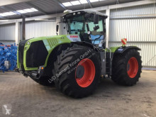 tracteur agricole Claas Xerion 5000