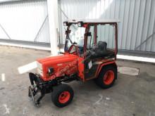 tarım traktörü Hako 2700 DA