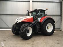 tracteur agricole nc Steyr 6300 Terrus CVT