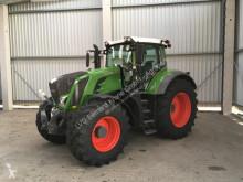 Fendt 824 Vario Profi Plus Landwirtschaftstraktor