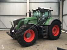 landbrugstraktor Fendt 924