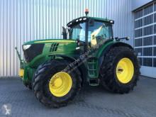 tractor agricol John Deere 6210R
