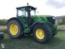 landbrugstraktor John Deere 6210R