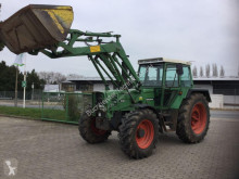 tracteur agricole Fendt Farmer 311 LSA