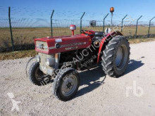 tractor agrícola Massey Ferguson 147 EBRO