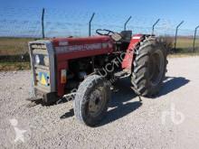 tractor agrícola Massey Ferguson 247