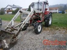 tracteur agricole Steyr 548