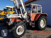 trattore agricolo Steyr 8100