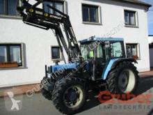 tracteur agricole Landini Blizzard 95