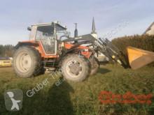 tracteur agricole Massey Ferguson 397 A