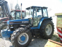 trattore agricolo Ford 6640 SLE