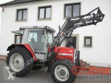 tracteur agricole Massey Ferguson 3060