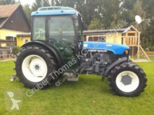 tractor agricol New Holland TN-F 90 Dual Command