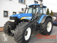 tracteur agricole New Holland TM190 Typ550
